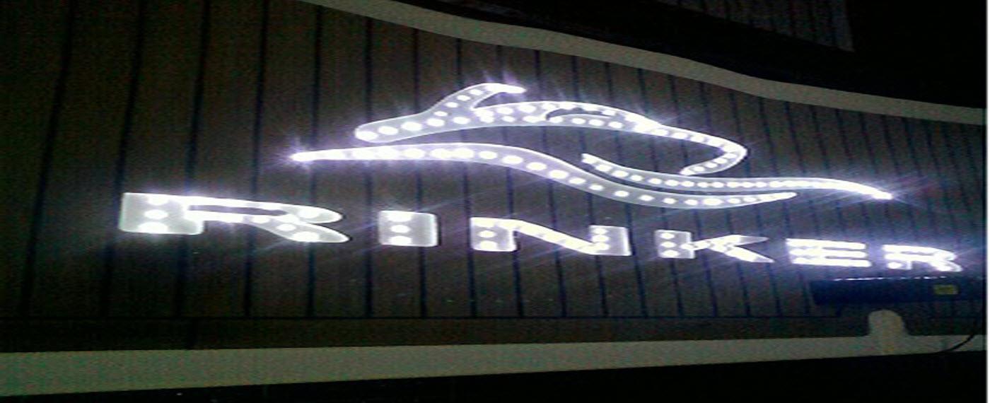 Ponujamo tudi LED tehnologijo